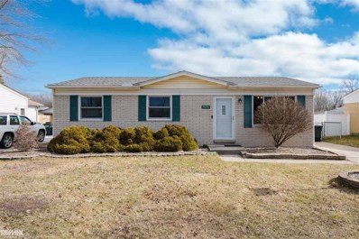 50296 Bower Dr, Chesterfield Twp, MI 48047 - #: 58050008906