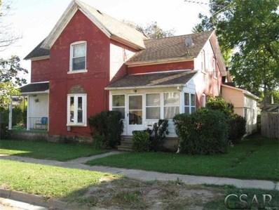 101 W Sycamore St., Durand, MI 48429 - MLS#: 60031332679