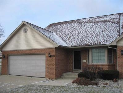 918 Chipman Lane, Owosso, MI 48867 - MLS#: 60031336619
