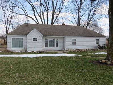 1257 S Delaney Rd., Owosso Twp, MI 48867 - MLS#: 60031343997