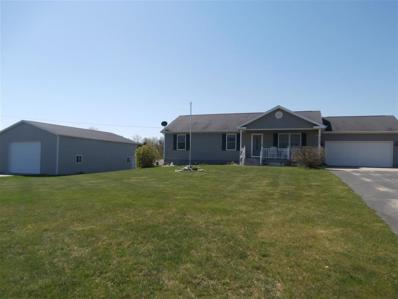 2849 W Winegar Rd., Perry Twp, MI 48857 - MLS#: 60031346775