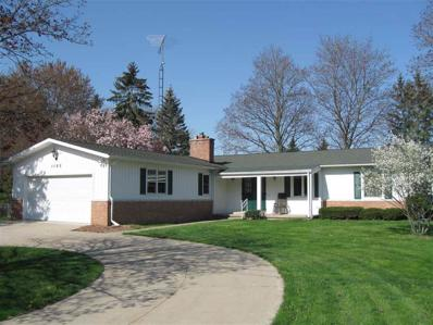 1193 Hanover, Owosso, MI 48867 - MLS#: 60031346817