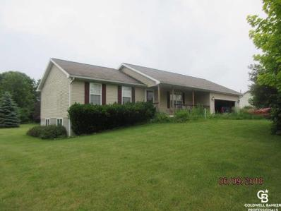 7875 Fenner Road, Sciota Twp, MI 48848 - MLS#: 60031350293