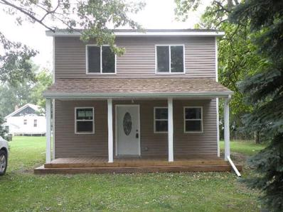 110 Marion, Owosso Twp, MI 48867 - MLS#: 60031360915
