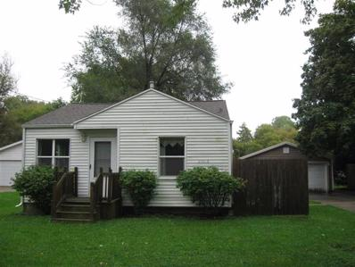 2053 Noble, Flint Twp, MI 48532 - MLS#: 60031361800