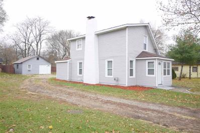 606 Lincoln Av, Owosso, MI 48867 - MLS#: 60031365206