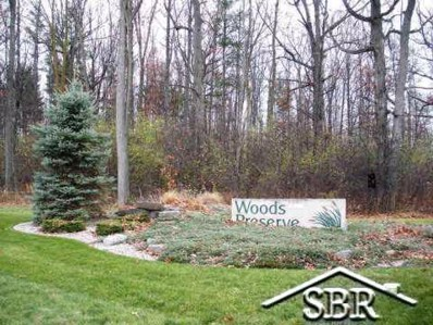 19 Woods Preserve, Saginaw, MI 48603 - MLS#: 61020032193