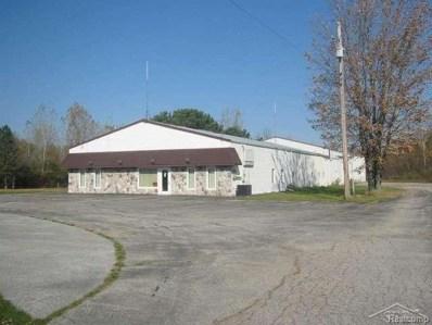 9856 Sarle Rd, Tittabawassee Twp, MI 48623 - MLS#: 61031303199