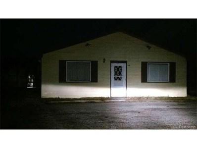 5200 Sheridan Rd, Spaulding Twp, MI 48601 - MLS#: 61031313740
