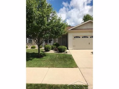 19 Rose Cottage, Thomas Twp, MI 48609 - MLS#: 61031323813