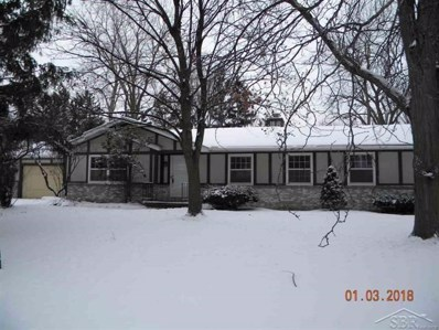 5621 Tamarix Ln, Saginaw Twp, MI 48603 - MLS#: 61031328043