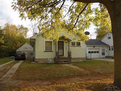 1108 Lamson, Saginaw, MI 48601 - MLS#: 61031334621