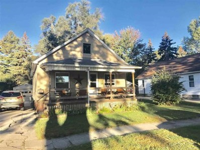 1821 N Charles, Saginaw, MI 48602 - MLS#: 61031335187