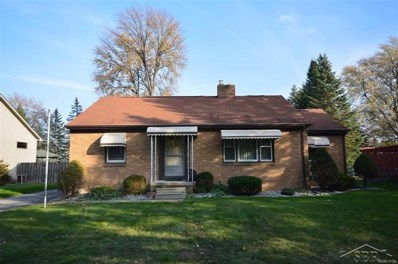1460 Hemmeter, Saginaw Twp, MI 48638 - MLS#: 61031335457