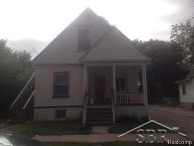 516 N Porter, Saginaw, MI 48602 - MLS#: 61031338126