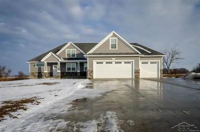 10472 Prairie View, Tittabawassee Twp, MI 48623 - MLS#: 61031338160