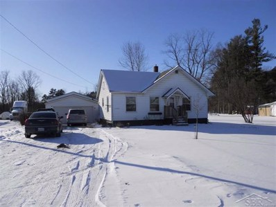 13563 N Saginaw, Vienna Twp, MI 48420 - MLS#: 61031338244
