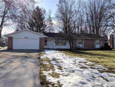5609 Shattuck, Saginaw Twp, MI 48603 - MLS#: 61031338868