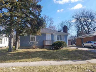 2512 S Jefferson, Saginaw, MI 48601 - MLS#: 61031340300
