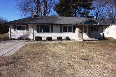 208 W Maple, St Charles Twp, MI 48655 - MLS#: 61031342611