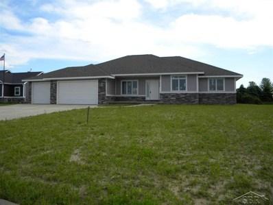 6958 Pleasant Ridge Trail, Saginaw Twp, MI 48603 - MLS#: 61031342652
