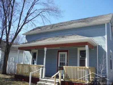 703 S Woodbridge St, Saginaw, MI 48602 - MLS#: 61031343473
