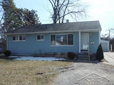 3015 Congress Ave, Saginaw, MI 48602 - MLS#: 61031343572