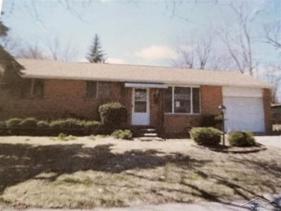 1415 Dillon St, Saginaw, MI 48601 - MLS#: 61031344079