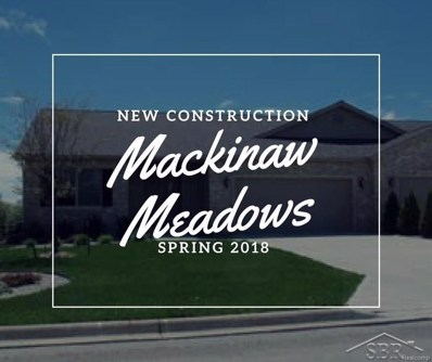 3001 MacKinaw Meadows, Saginaw Twp, MI 48603 - MLS#: 61031344767