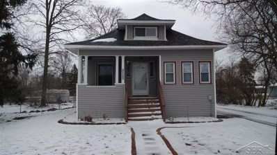 2065 Shattuck, Saginaw Twp, MI 48603 - MLS#: 61031344897