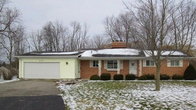 456 W Gloucester, Thomas Twp, MI 48609 - MLS#: 61031344918