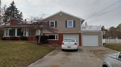 4398 Jameson, Saginaw Twp, MI 48638 - MLS#: 61031345504