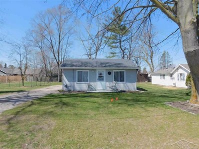 216 Cedar, Richland Twp, MI 48626 - MLS#: 61031345705