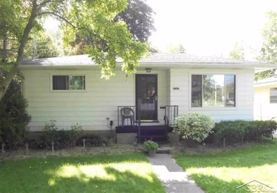 2707 Lowell, Saginaw, MI 48601 - MLS#: 61031345738
