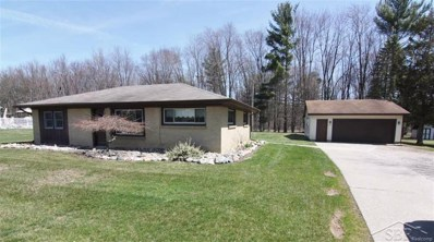 334 N Miller, Thomas Twp, MI 48609 - MLS#: 61031345907