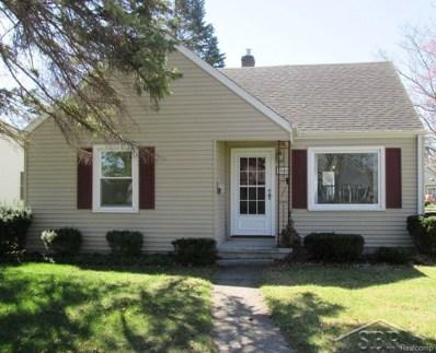 1935 Kollen, Saginaw, MI 48602 - MLS#: 61031345970