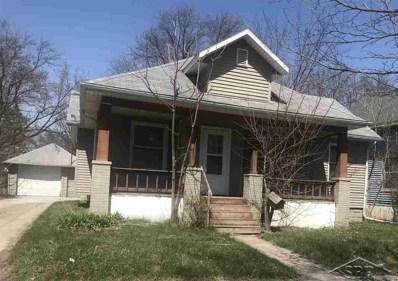 1914 State Street, Saginaw, MI 48602 - MLS#: 61031346174