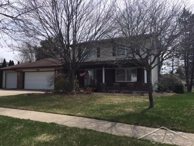 691 Heine, Frankenmuth, MI 48734 - MLS#: 61031346276