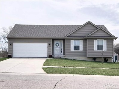 11080 Legacy Lane, Davison Twp, MI 48423 - MLS#: 61031346452