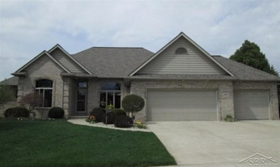 3883 Prairie Creek, Saginaw Twp, MI 48603 - MLS#: 61031346676