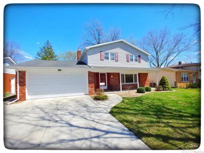 16 Eric James Ct., Saginaw, MI 48602 - MLS#: 61031346776