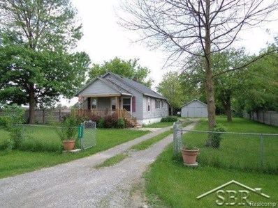 3386 Wadsworth, Buena Vista Twp, MI 48601 - MLS#: 61031346861