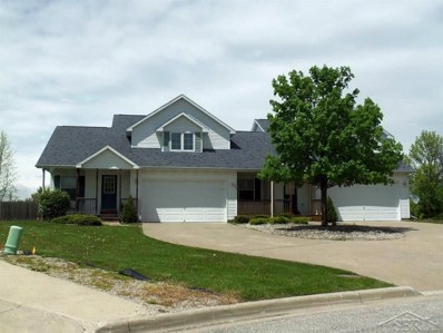 Silverwood, Saginaw Twp, MI 48603 - MLS#: 61031347856