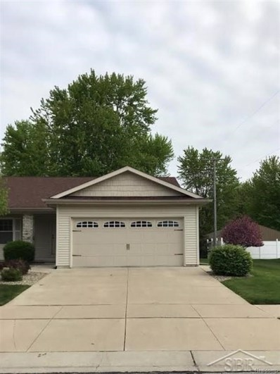 21 Rose Cottage, Saginaw Twp, MI 48609 - MLS#: 61031348107