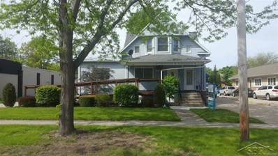 2911 Court, Saginaw, MI 48602 - MLS#: 61031348199