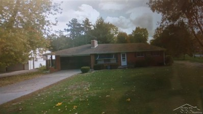 1300 Rainbow Drive, Saginaw Twp, MI 48638 - MLS#: 61031348207