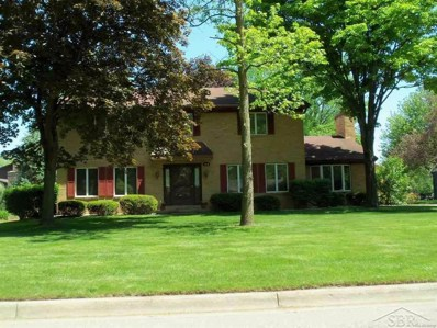 2900 W Nottingham, Saginaw Twp, MI 48603 - MLS#: 61031348418