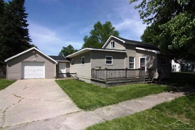 300 Shepard, Zilwaukee, MI 48604 - MLS#: 61031348499