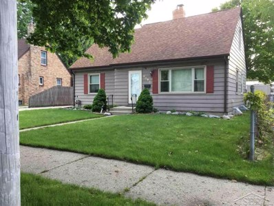 2025 Brenner, Saginaw, MI 48602 - MLS#: 61031348639
