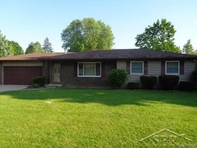 5645 Willowbrook, Saginaw Twp, MI 48638 - MLS#: 61031348725